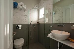 Ammos Naxos Exclusive Apartments & Studios, Aparthotels  Naxos Chora - big - 85