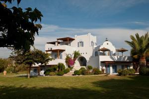 Ammos Naxos Exclusive Apartments & Studios, Aparthotels  Naxos Chora - big - 13