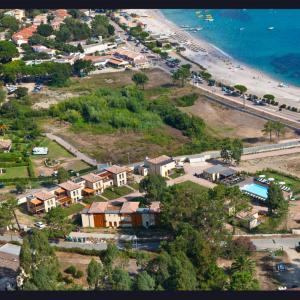 Marina di Favona, Üdülőközpontok  Favone - big - 18