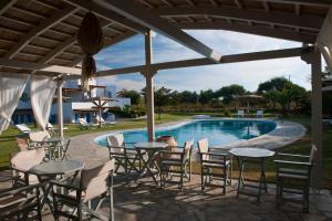 Ammos Naxos Exclusive Apartments & Studios, Aparthotels  Naxos Chora - big - 15