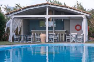 Ammos Naxos Exclusive Apartments & Studios, Aparthotels  Naxos Chora - big - 18