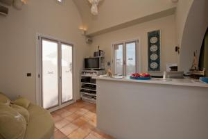 Ammos Naxos Exclusive Apartments & Studios, Aparthotels  Naxos Chora - big - 84