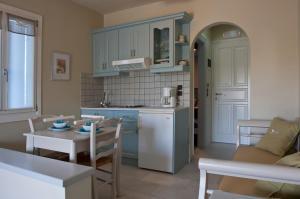 Ammos Naxos Exclusive Apartments & Studios, Aparthotels  Naxos Chora - big - 42