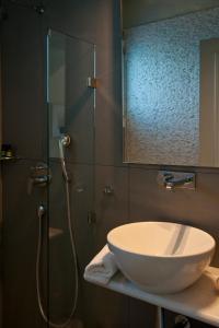 Ammos Naxos Exclusive Apartments & Studios, Aparthotels  Naxos Chora - big - 64
