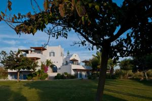Ammos Naxos Exclusive Apartments & Studios, Aparthotels  Naxos Chora - big - 88