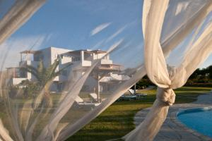 Ammos Naxos Exclusive Apartments & Studios, Aparthotels  Naxos Chora - big - 90