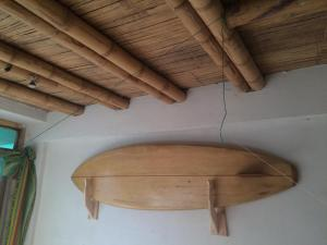 Hostal Puerto Engabao Surf Shelter, Hostely  Engabao - big - 110