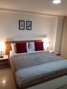 Bello Apartamento en Envigado - إنفيغادو