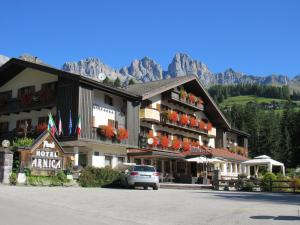 Park Hotel Arnica - Falcade