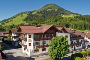 Hotel Kirchenwirt - Kirchberg in Tirol