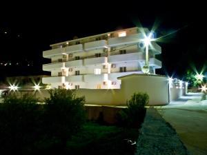 Apartments Bianca, Апартаменты  Херцег-Нови - big - 45