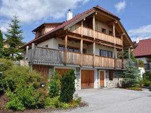 Chalet Bellevue - Hotel - Mauterndorf