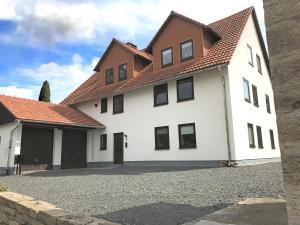 Altenstädt - Altenhasungen