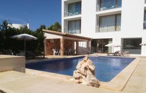 Apartamentos Villa Primera - Cala Figuera
