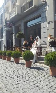 Batumi Home, Hotely  Batumi - big - 1