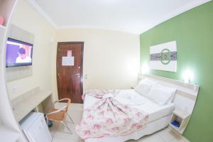 Villarejo Parque Hotel