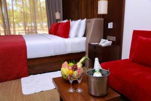 Pegasus Reef Hotel