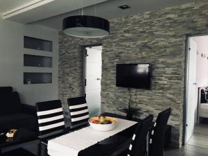 Apartmán Apartament Ala Zabrze Polsko