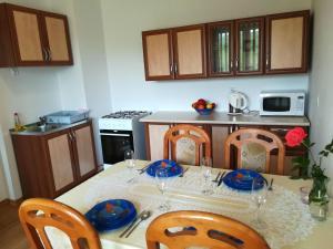 Apartament Pod Modrzewiami