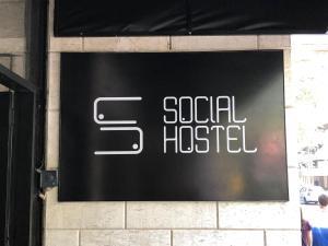 Social Hostel, Hostels  Rio de Janeiro - big - 1