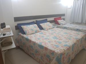 Residencial Santa Teresa, Affittacamere  Rio de Janeiro - big - 5