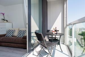 Sun City Apartment