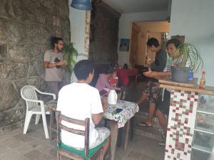 Residencial Santa Teresa, Pensionen  Rio de Janeiro - big - 35
