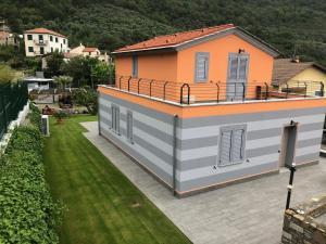 Villa Costa - AbcAlberghi.com