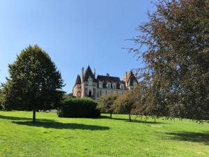 obrázek - Appartement - Chateau Bel Abri