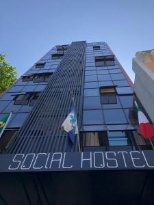 Social Hostel, Hostels  Rio de Janeiro - big - 40