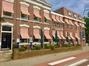 Hotel Restaurant Waddinxveen - de Unie, 2741 HA Waddinxveen