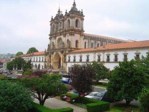 Isabella's World, Case vacanze  Alcobaça - big - 7