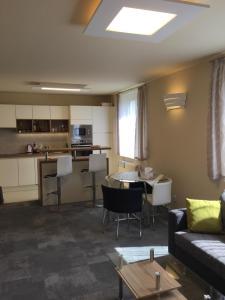Luxusni apartman Velka Upa - Apartment - Velká Úpa