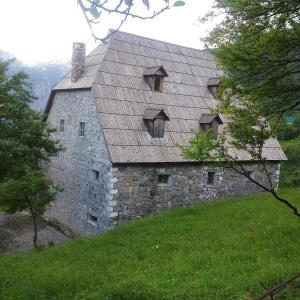 Guesthouse Çarku - Gjelaj