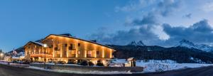 Helmhotel - Hotel - San Candido