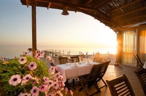 Aragosta Hotel & Restaurant, Szállodák  Durrës - big - 7