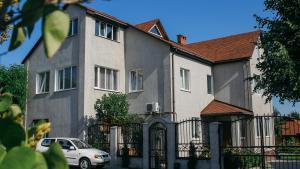 Gostevoi dom Pugachiovskii - Borets Village