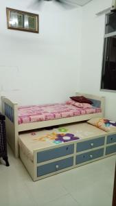 Selesa homestay, Privatzimmer  Kuantan - big - 9