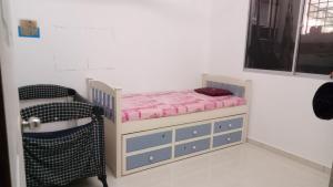 Selesa homestay, Privatzimmer  Kuantan - big - 10