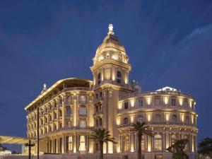 Sofitel Montevideo Casino Carrasco and Spa (1 of 75)