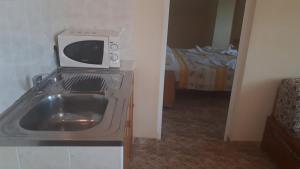Hotel Palace, Hotels  Kranevo - big - 26