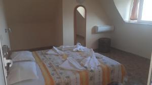 Hotel Palace, Hotels  Kranevo - big - 20