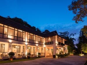 Villa Samadhi Singapore by Sam..