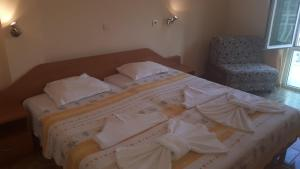 Hotel Palace, Hotely  Kranevo - big - 4