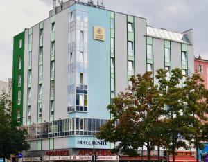 Grand Hostel Berlin Urban - Berlin