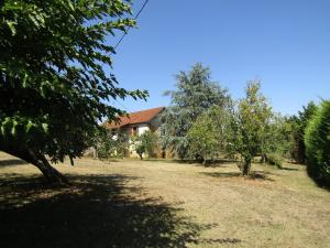 Gîte du Brugayrou