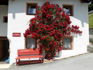 obrázek - Ferienhaus Demetz