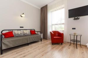 Villa Alessia, Hotels  Skhidnitsa - big - 24