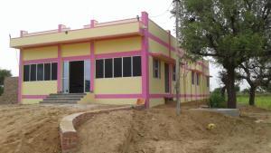 Auberges de jeunesse - Shree Charbhuja Guest House