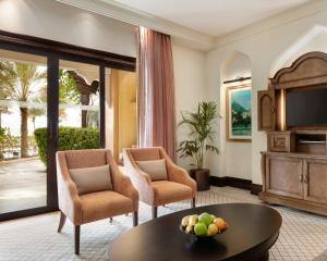 Shangri-La Hotel Qaryat Al Beri (20 of 51)